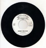 Carlton Manning - Sweet Feeling / Sweet Dub (C.M) UK 7""